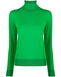 Printed Muslin Long Dress