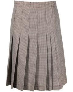 Jordan纯棉半身裙