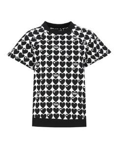 Taffeta long trench coat