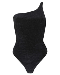 Navy blue padded zip-front jacket