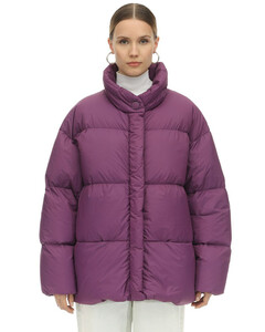 Cloud Ultra Light Matte Down Jacket