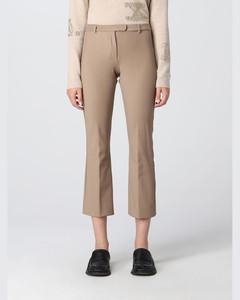 Embellished black cotton sweatshirt