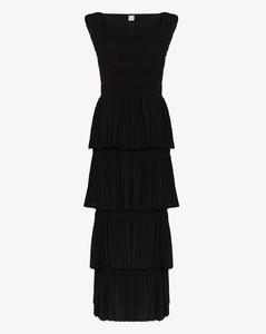 Aramon plissémaxi dress