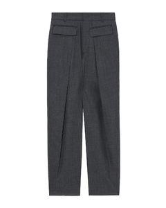 羅紋半身裙