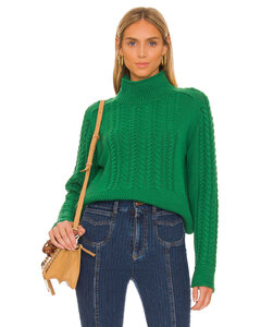 Black coyote and duck feather shelburne coat