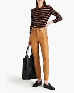 项圈式衣领连衣裙