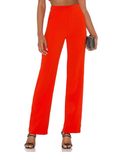 單肩亞麻連衣裙