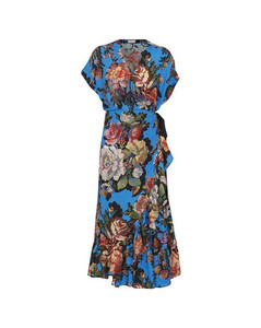Delft dress