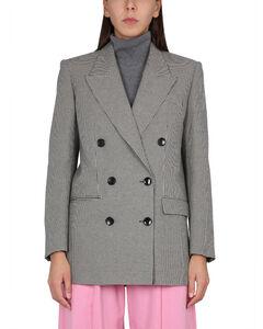 Locri alpaca and wool coat