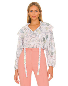 Black wool logo-print mid-length coat
