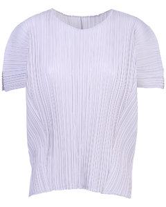 PlisséEffect T-Shirt