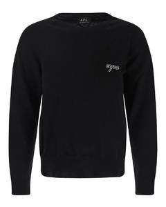 illusional print trousers