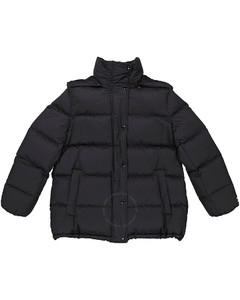Monogram Econyl Puffer Jacket