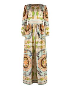 100 gr down jacket beige