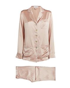 Zip Up Rib Sweater