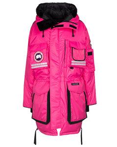 Snow Mantra羽绒大衣