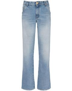 羊毛皮连帽大衣