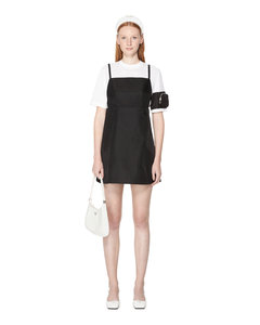 Double Face Jersey Trench Coat