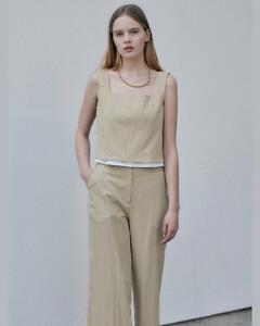 Jeannie dress