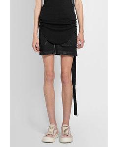 textured trench coat