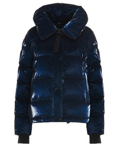 Rondale Puffer Jacket
