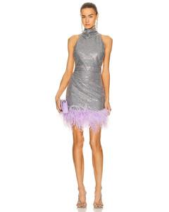'DOMINIQUE' DRESS