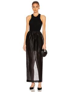 Nonza Dress in Black