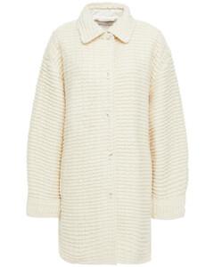 Woman Bray Bouclé-tweed Coat