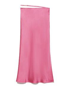 long-sleeve toggle-fastening coat