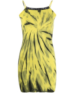 Logo-print T-shirt dress