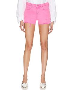 cable-knit drawstring leggings