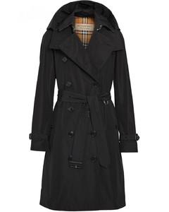 Kensington Nylon Trench Coat