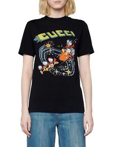 T-shirt Donald Duck Disney x Gucci