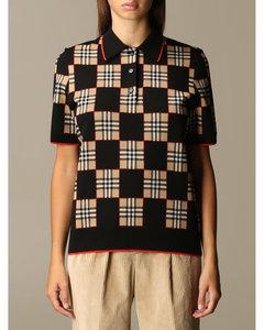 Polo shirt women
