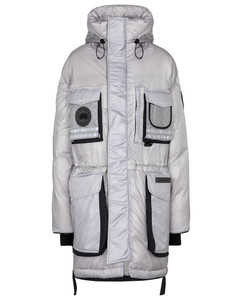 X-Ray Snow Mantra羽绒派克大衣