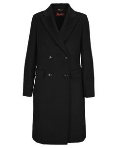 Women's Logo Box Hoody Dress - Black