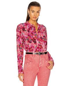 Rusak Shirt in Pink
