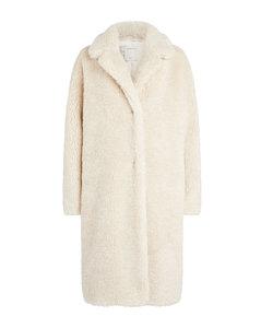 Shearling Rocky Coat