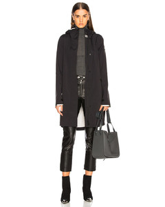 Kitsilano Jacket in Black