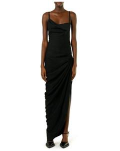 'LA ROBE SAUDADE LONGUE' dress