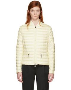 Off-White Down Blen Jacket