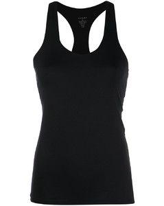 long padded checked overshirt coat