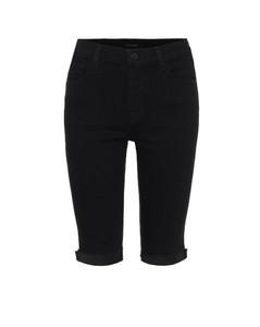 881中腰紧身短裤