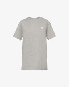 Ellison logo-print cotton-jersey T-shirt