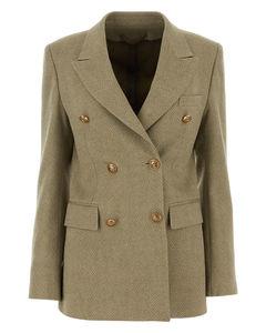 花卉棉质长罩衫裙