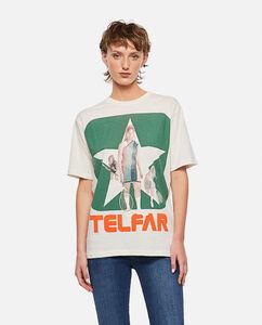 X CONVERSE T-shirt