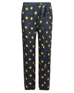 Noureev Contrast-Collar Coat