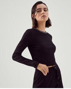 Black Obine Jacket