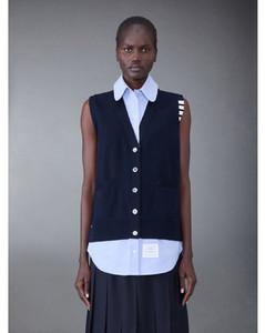 人造皮革迷你半身裙