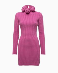 Long Straight Fit Pants_Castle Brown